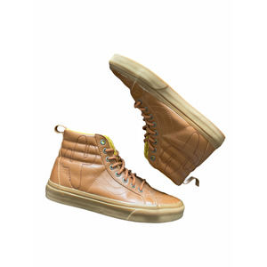 Vans Limited Edition Toy Story Woody Boot Sk8-Hi